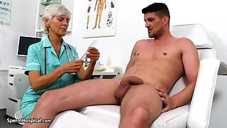 Big Boobs,Big Cock,Blowjob,Cumshot,Doctor,Facial,Grannies,Handjob,Fucking,Masturbation