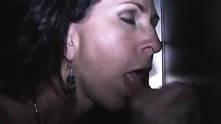 Gloryhole,MILF,Slut