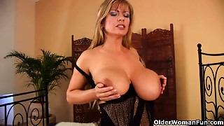 Big Boobs,Grannies,Masturbation,Mature,MILF,Old and young,Shaved