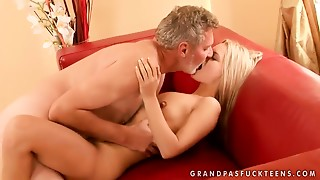 Blowjob,Czech,Mature,Old and young,Teen