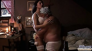 Babe,Blowjob,Brunette,Doggystyle,Extreme,Fucking,Kissing,Mature,MILF,Old and young