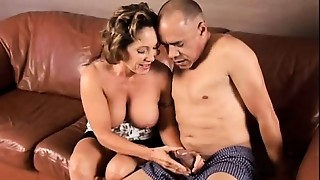 Cumshot,Grannies,Fucking,Mature,MILF,Old and young,Stepmom,Wife