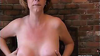 Blowjob,Cumshot,Masturbation,Mature,MILF,Stepmom