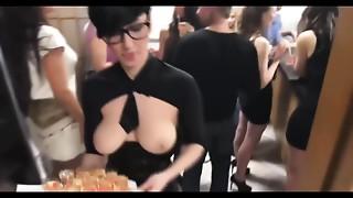 Blowjob,Czech,Group Sex,Latex,Masturbation,Natural,Shaved,Stockings,Swingers,Teen