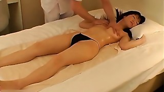 Asian,Massage,Teen
