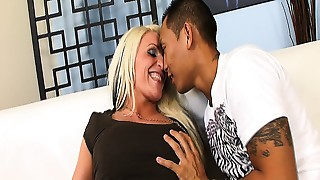 Asian,Blonde,Blowjob,Fucking,Mature,MILF,Old and young,Orgasm,Slut,Small Tits