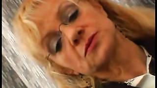 Anal,Blonde,Cumshot,Facial,Fucking,Masturbation,MILF