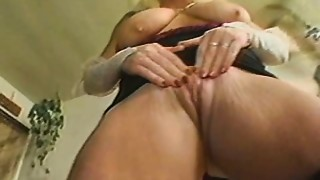 Blonde,Double Penetration,Fucking,Mature