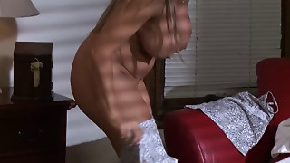 Big Boobs,Mature,MILF,Seduced,Stepmom