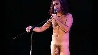 Funny,Public Nudity