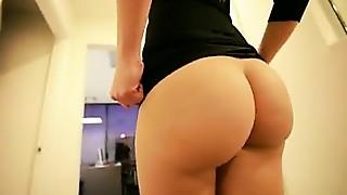 Big Ass,Big Cock,Cumshot,Facial,Interracial