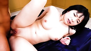 Asian,Blowjob,Creampie,Group Sex,Fucking,Teen,Threesome