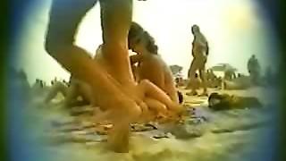 Blowjob,Hidden Cams,Outdoor,Public Nudity