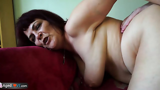 BBW,Big Boobs,Big Cock,Chubby,Grannies,Handjob,Fucking,Masturbation,Mature,MILF
