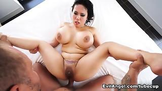 Anal,Asian,Big Ass,Big Boobs,Facial,Pornstar