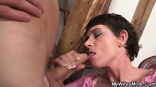 Cheating,Daughter,Grannies,Mature,MILF,Old and young,Reality,Seduced,Stepmom,Teen