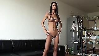 Big Ass,Big Boobs,Bikini,Czech,Orgasm,Petite,Softcore,Teen