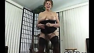 Amateur,Extreme,Grannies,Homemade,Old and young,Solo,Stockings