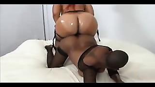 Anal,BBW,Big Ass,Black and Ebony,Fucking,Lesbian,Teen