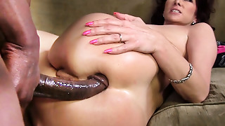 Anal,Big Cock,Black and Ebony,Blonde,Interracial,MILF