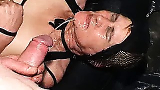 BDSM,Brutal,Extreme,Facial,Fetish,Fingering,Fisting,Gangbang,Grannies,Group Sex