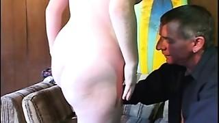 Big Cock,Blowjob,Cumshot,Fucking,Mature,Old and young,Redhead,Teen