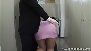 Asian,Babe,Big Boobs,Big Cock,Blowjob,Cumshot,Fucking,Stockings