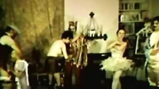 Group Sex,Vintage