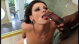 Anal,Ass to Mouth,Babe,Big Ass,Big Cock,Black and Ebony,Fucking,Interracial