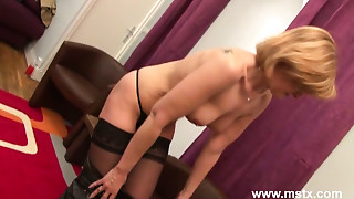 Anal,Blonde,Blowjob,Casting,Fucking,Mature,MILF,Old and young,Stepmom,Stockings