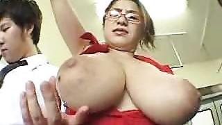 Asian,Big Boobs,Natural