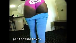 Big Ass,Black and Ebony