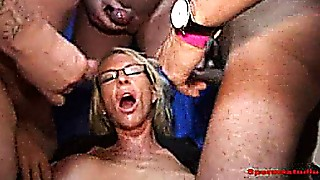 BDSM,Big Boobs,Blowjob,Cumshot,Facial,Fetish,Gangbang,Group Sex,Fucking,Latex