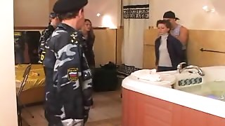 Amateur,Russian,Spanking,Teen