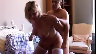 Cumshot,Facial,Grannies,Fucking,Housewife,Mature,MILF,Old and young,Stepmom,Wife