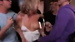 BDSM,Blowjob,Brutal,Double Penetration,Group Sex,Mature,MILF