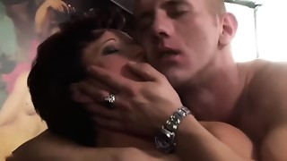 Anal,Big Cock,Blowjob,Creampie,Mature,MILF,Old and young,Stepmom,Teen
