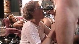 Big Boobs,Mature,MILF,Old and young,Stepmom,Teen,Threesome