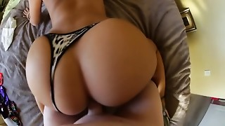 Blowjob,Panties,POV