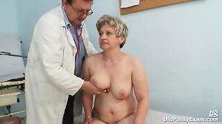 BBW,BDSM,Close-up,Doctor,Grannies,Mature