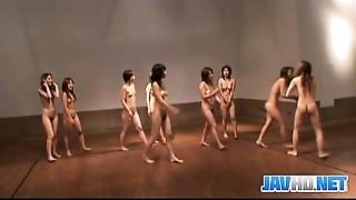 Asian,Blowjob,Group Sex,Fucking,Teen