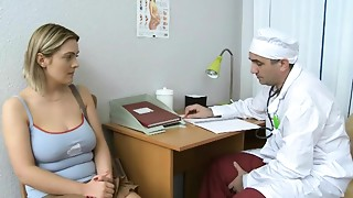 Anal,Doctor,Old and young,Russian,Teen,Uniform