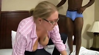 Big Boobs,Big Cock,Chubby,Fucking,Interracial,Mature,MILF,Wife