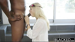 Big Cock,Black and Ebony,Blonde,Blowjob,Doggystyle,Gagging,Interracial,Squirting