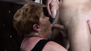Grannies,Fucking,Mature,MILF,Old and young