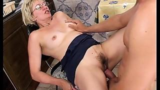 Blowjob,Cumshot,Facial,Grannies,Fucking,Mature,MILF,Stepmom,Teen,Wife