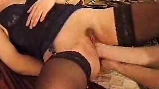 Anal,Double Penetration,Fisting,Lesbian,Mature