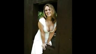 Amateur,Beautiful,Blonde,Cuckold,Interracial,Public Nudity,Wife