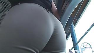 Anal,Big Ass,Hidden Cams,Voyeur