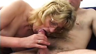 Blonde,Glasses,Grannies,Fucking,Mature,Old and young,Teen